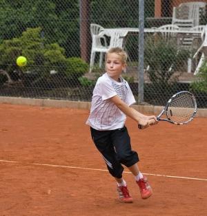 Tennis Actief
