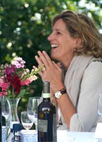huwelijk catering diner op een eiland huwelijksdiner cateren exclusief bourgondisch frans italiaans