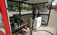 Oliehandel lingen
